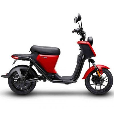 ● Scooters